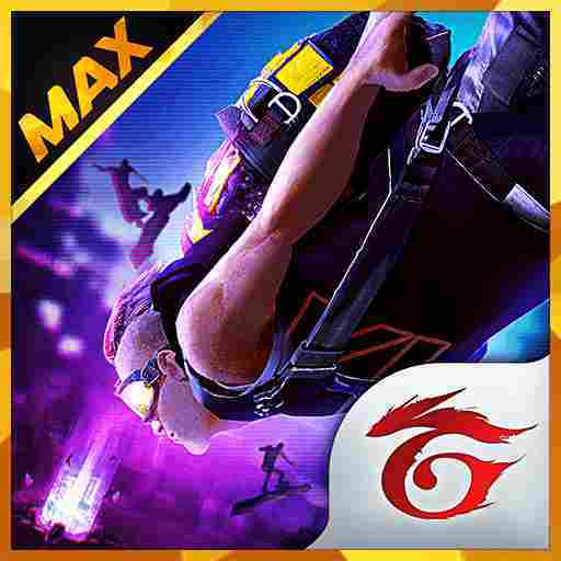 Free Fire Max डाउनलोड लिंक 1